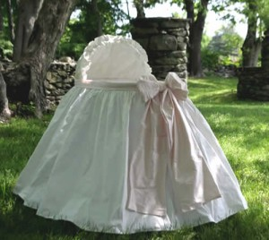 lulla smith bassinet