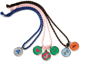 tierney charm pendants